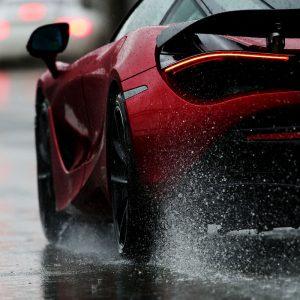DTO McLaren